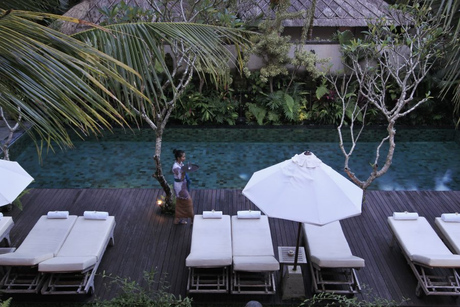 Relaxation and Wellness Women's Retreat - Puri Sunia Ubud Bali - Passion for LIving Retreats