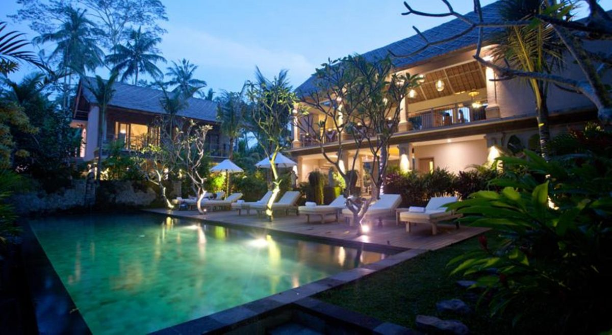 Puri Sunia Resort Bali - Passion for Living Retreats