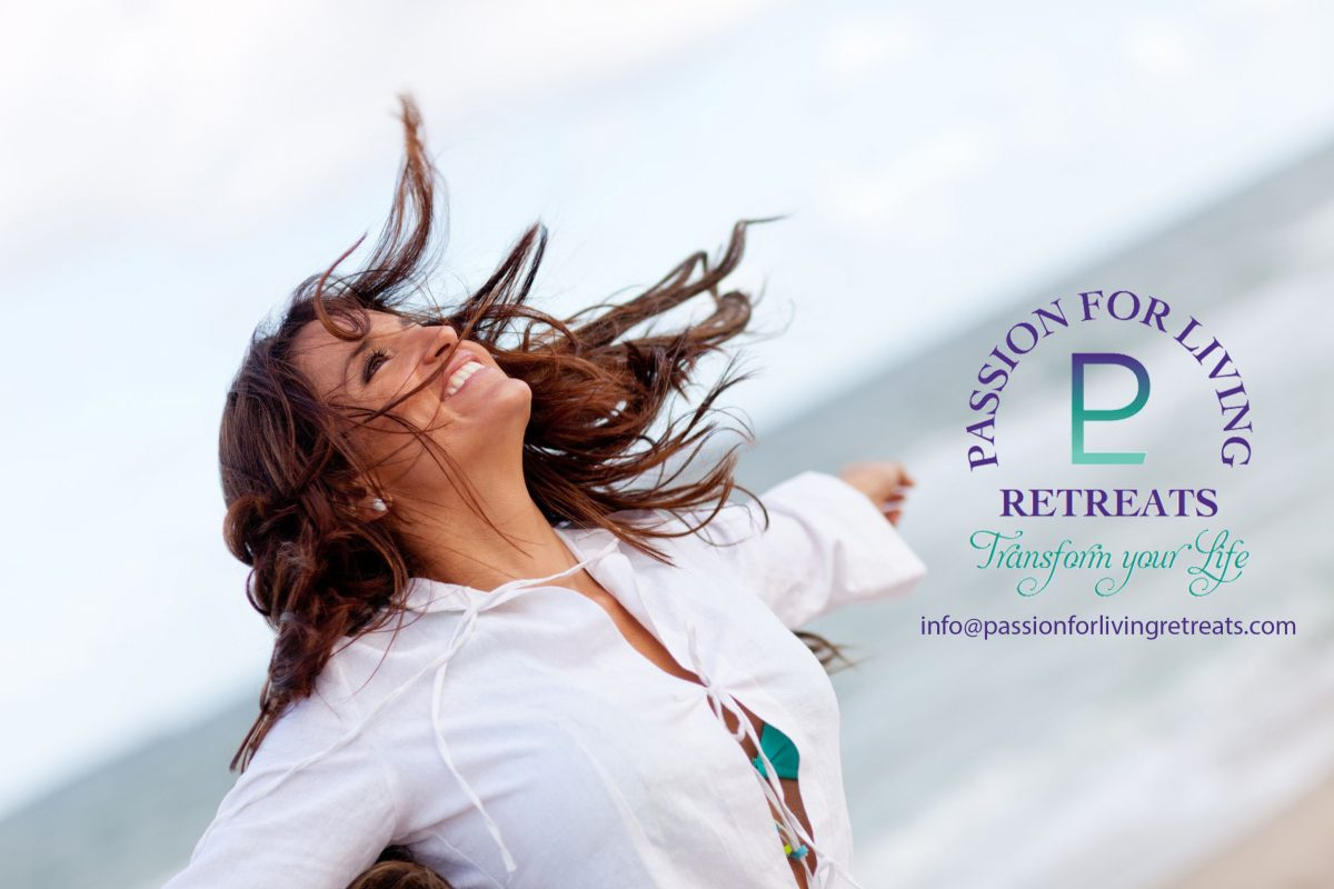 Reignite your Passion - Women's retreat in Bali