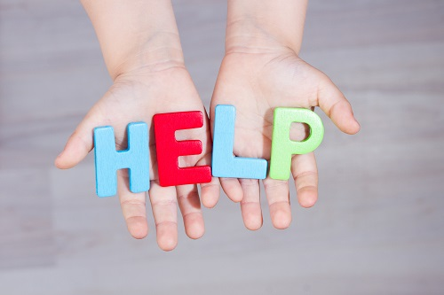 Helping Children - Upskill