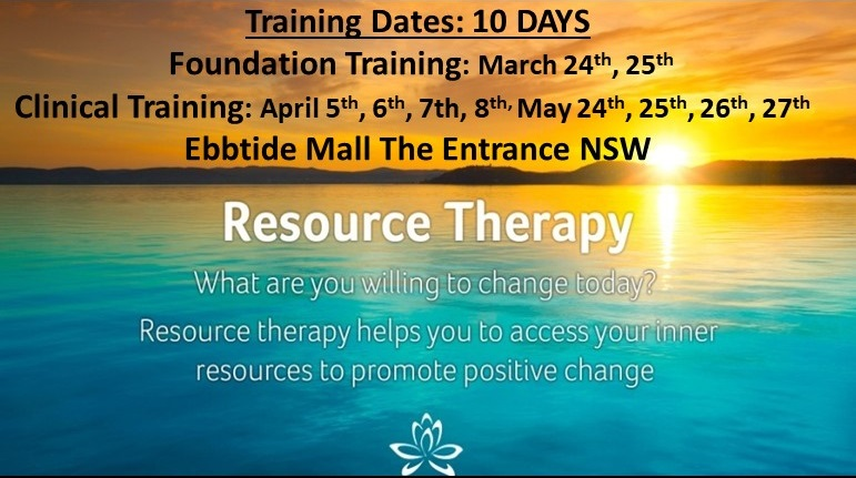 Resource Therapy with Tamika Dwight-Scott