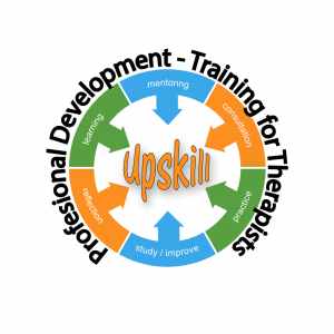 Upskill - Training for Therapists